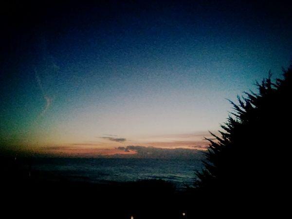 Talaso Atlântico - As Mariñas - Galiza Wellivetoexplore LGphotography Mycapture Aminhavisao Balneario Story Termas Nature Tranquil Scene Silhouette Scenics Beauty In Nature Blue Sunset Tranquility No People Sky Outdoors Landscape Clear Sky Space Night