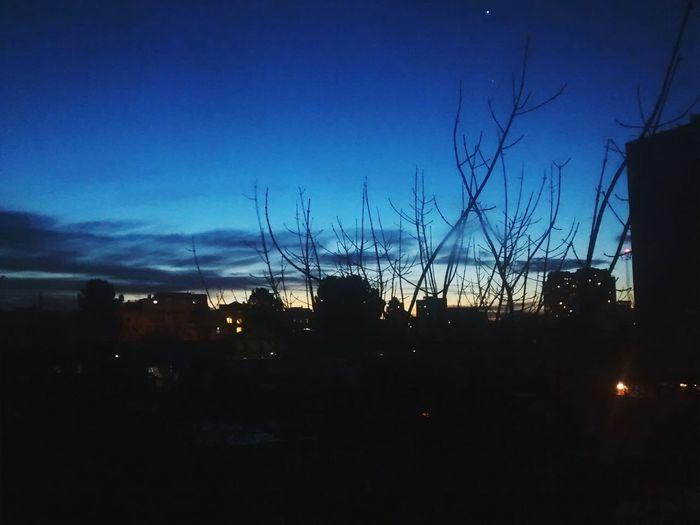 Mirar los atardeceres por la ventana Argentina Photography Sunset City Night Lights Buenos Aires