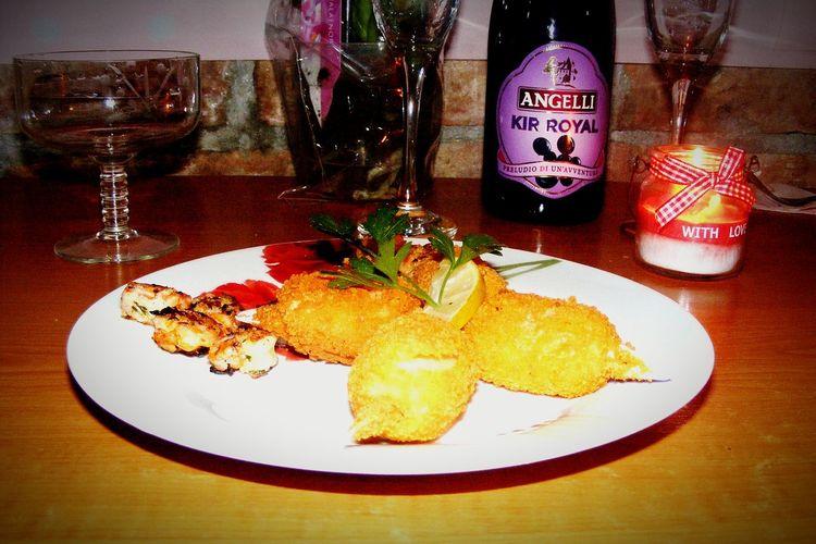 Romantic❤ Food And Drink Food Plate Temptation Dinner Taste Of Love