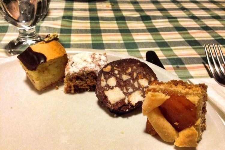 The Foodie - 2015 EyeEm Awards Cakes Italy Agriturismo Valtidone Food Sweets