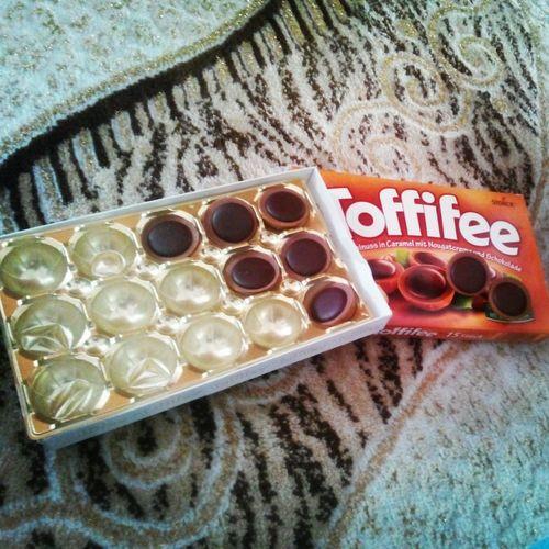 Çikolata Keyfii :))))