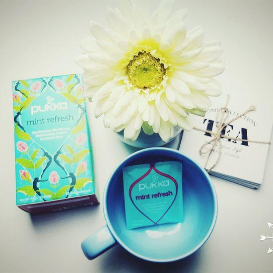 Pukka Pukkatea Love ♥ Teatime_hangout lovetea