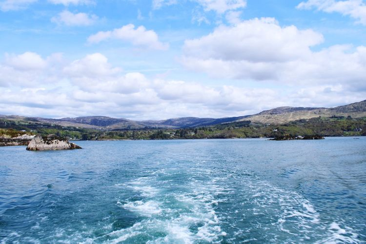 Glengariff Bay