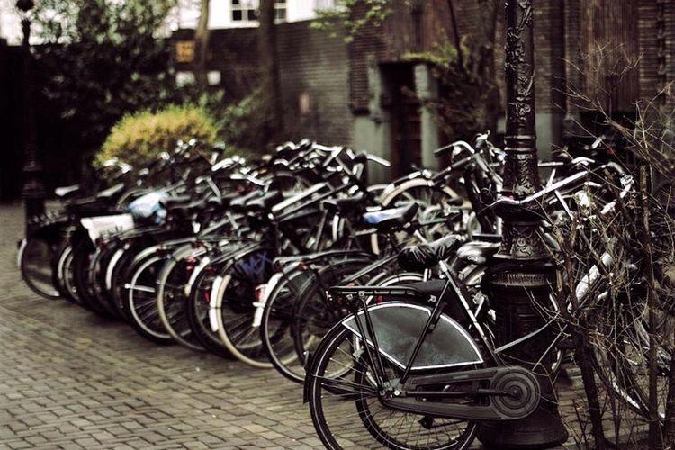 Amsterdam, France