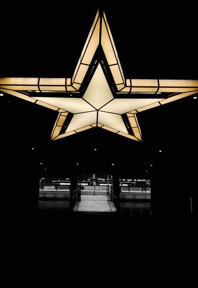 AT&T Stadium American Football American Team Dallas Cowboys Miller Lite Club Blackandwhite