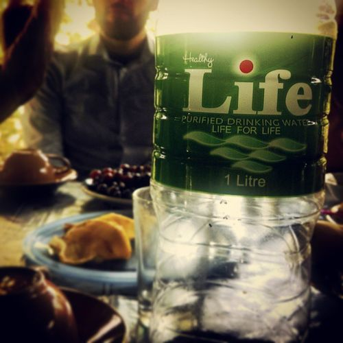 Get a litre of Life Lifefoundinchrist Christ Way truth life