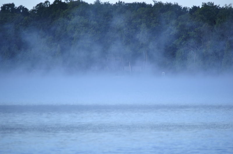 Beauty In Nature Early Morning Fog Family Vaction Life Is Good! Michigan, USA Morning Light Photography Summer Time :) Summertime Summertime In Michigan Tranquil Scene Travel Destinations Walloon Lake, MI Water