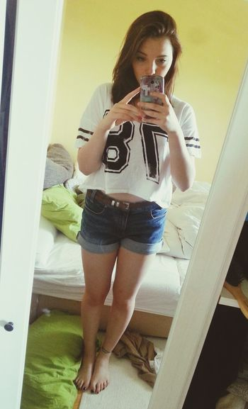 Hot Look Today Summer That's Me Taking Photos