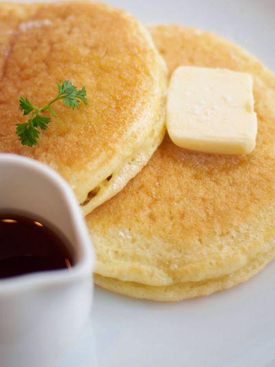 Pancakes Cafe