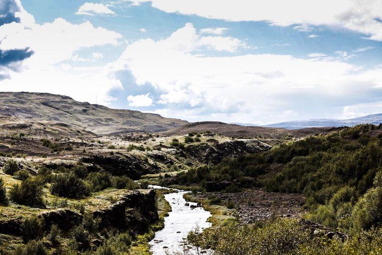 Þjórsárdalur in Iceland Iceland Icelandic Landscape Landscape_Collection Landscape_photography EyEmNewHere EyeEm Best Shots EyeEm Nature Lover