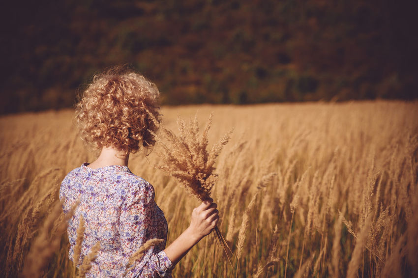 Alone Autumn Blonde Girl Carefree Curly Hair People And Places Dry Grass Colour Of Life Escapism Field Getting Away From It All Grass Grassy Growth Hay Landscape Meadow One Person Outdoors Rural Scene The Great Outdoors With Adobe The Magic Mission Exploring Style Break The Mold Place Of Heart Breathing Space Done That. Been There. Lost In The Landscape Connected By Travel Love Yourself