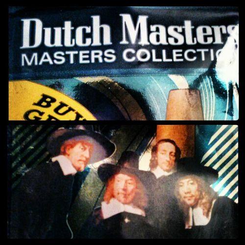 Vanilla Dutchmasters Allday in AZ with @valley_grown209 @boss_hog4 @heatheleandra