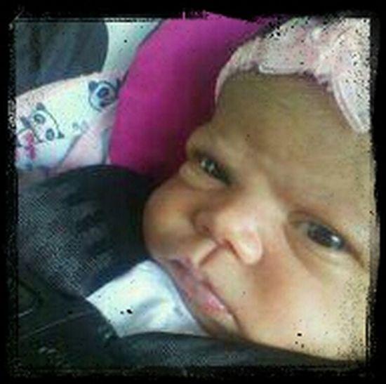 My Baby <3