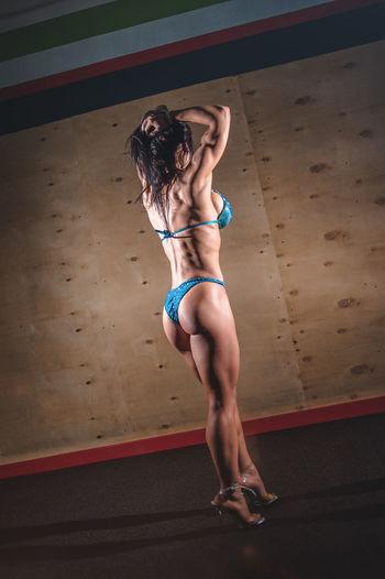 Adult Athlete