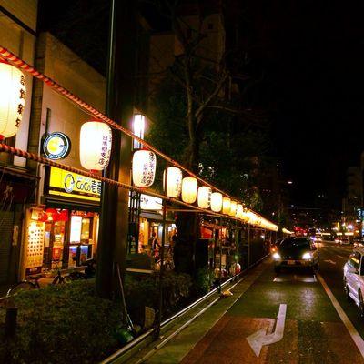 謹賀新年って。。これ松の内越えてもしばらくは この状況な毎年。。笑 Ningyocho Tokyo Roji 人形町
