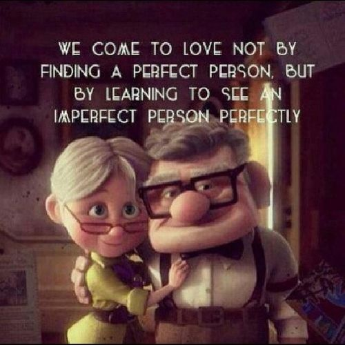 I love this :) Upthemovie Quote Truelove