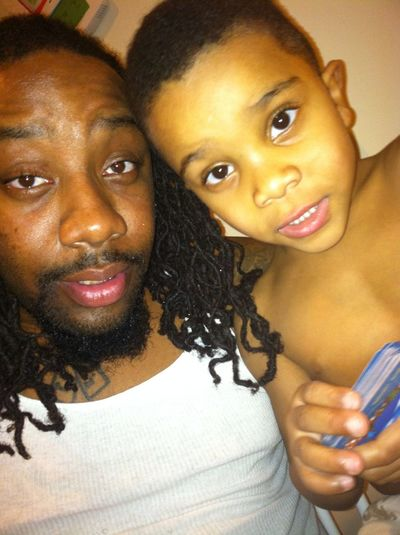 Me And My Lil One