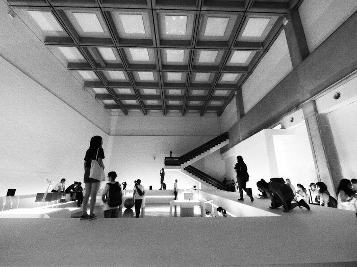 社交場 Museum Art Be Art ArtWork
