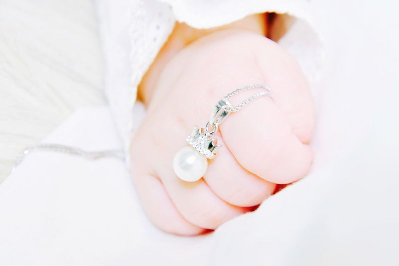 Eye Babygirl Girl Lovephotography  Princess Baby Hand Crown Necklace LifeIsLove EyeEm Selects Human Body Part One Person Human Hand Jewelry Close-up Hand Bracelet Real People White Color Fashion
