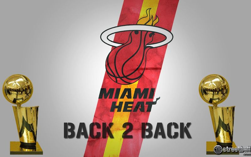 Two Words Game 7 2x Champs Thats My Heat