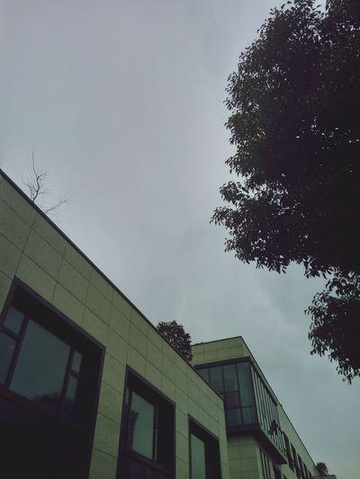 Rainy Days 下雨天,鞋湿了