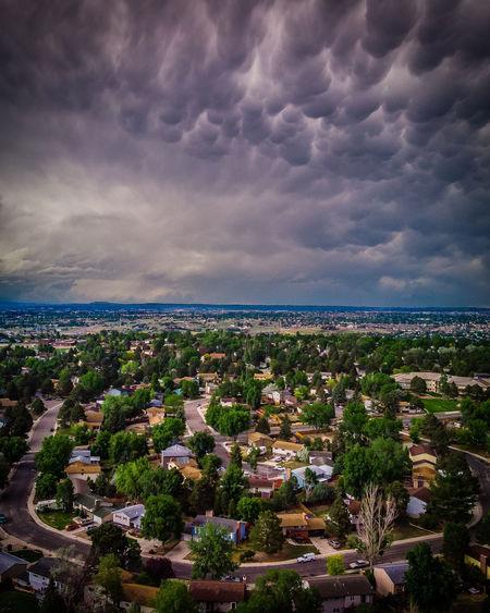 Colorado DJI