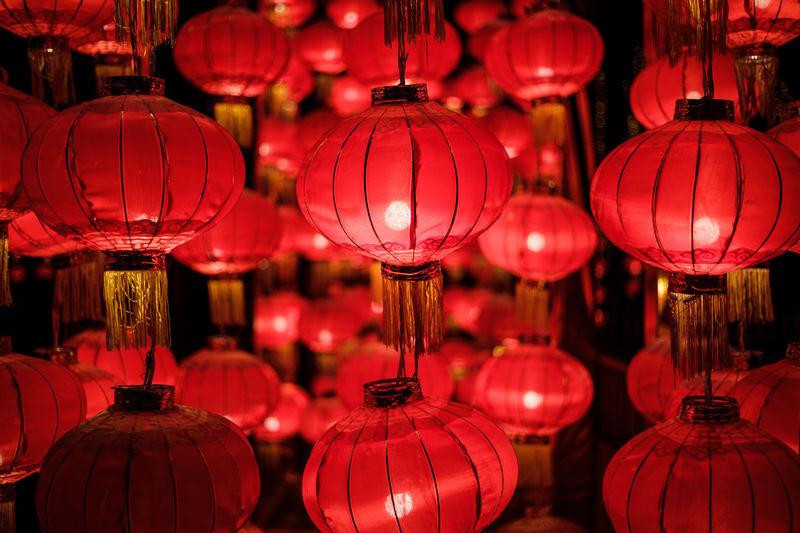 Lanterns for