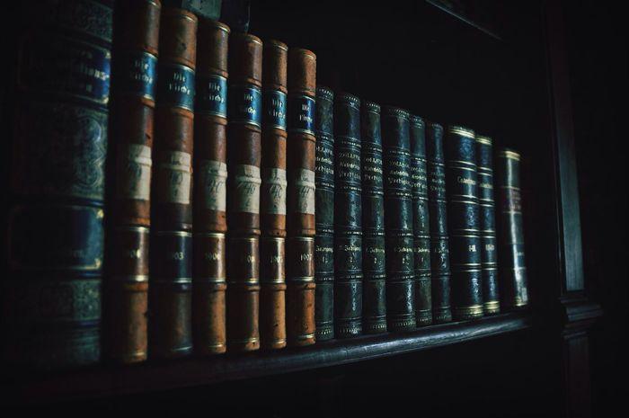 Books Old Books Cover