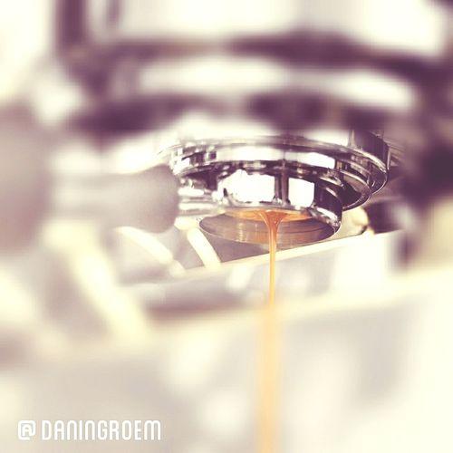 Espresso Portafilter Simoneli Espresso Machine Coffeeporn