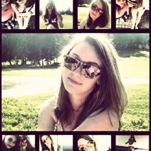 Forever Young Ryo Sun Summer Glasses hairblondebrunetlipsgreengardenparkfriendsforeveryoung