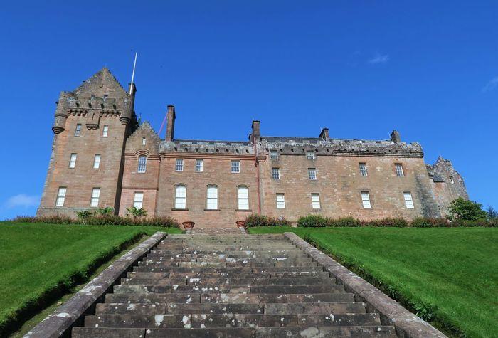 Brodick castle Arran  Brodick BrodickCastle Castle Hills Hillwalking Lochranza Scotland Scottish Whisky Cask Distillery Heather Hill Island Isleofarran