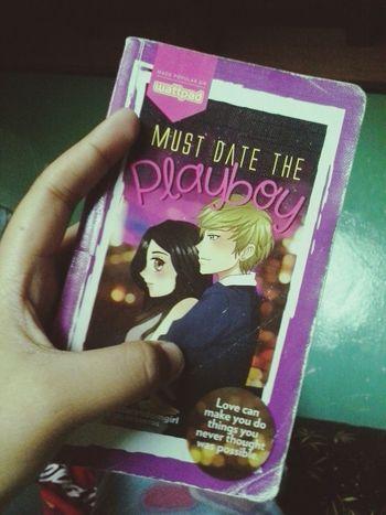 let's read? My Book Goodbook