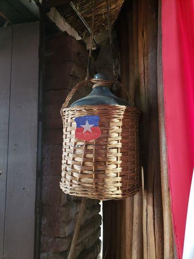 Hanging Wood -