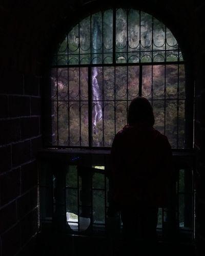 •Desde el interior del santuario de las Lajas, maravilla arquitectónica• First Eyeem Photo