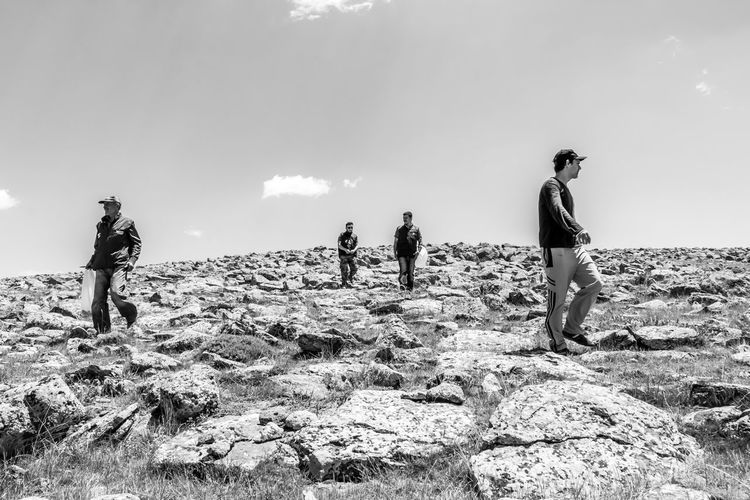 Searchers Rock Search Mushroom Hiking Real People Sky Men Nature Walking Full Length Adventure Standing This Is Masculinity Go Higher The Street Photographer - 2018 EyeEm Awards