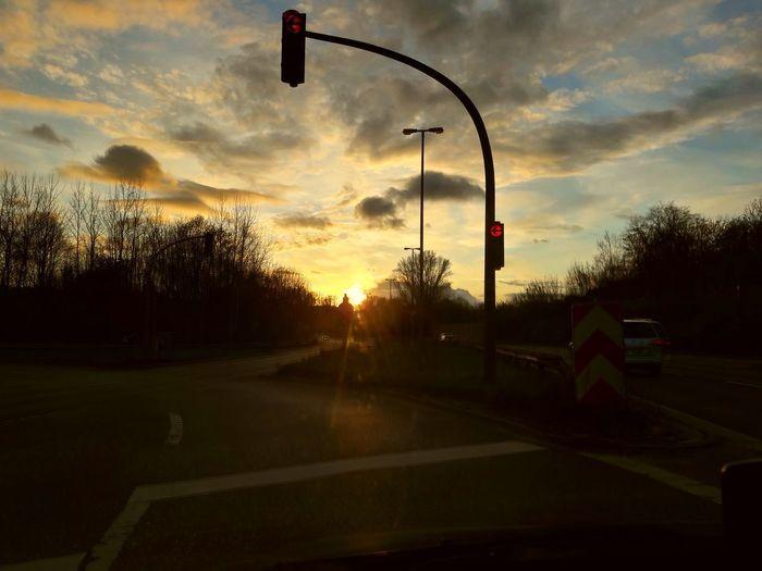 Car Cloud - Sky