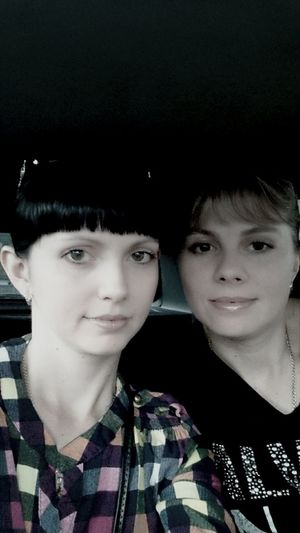 Моя подружка 😽