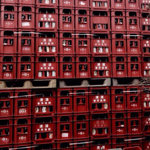 Minimalist Architecture Winery Mirin in Hekinan Aichi Japan