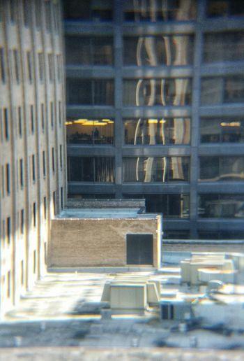 Architecture Built Structure Building Exterior No People Chicago Architecture
