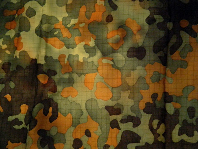 Pattern Pieces Pattern Flecktarn Fleck Camouflage Camo Drab Blending In  Military Surplus Fashion Patterns & Textures Style