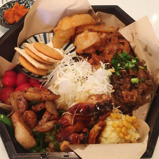 토끼정 Seomyeon Food Meat Onion Fusion Fusionfood Food Photography Food Porn Awards Foodporn
