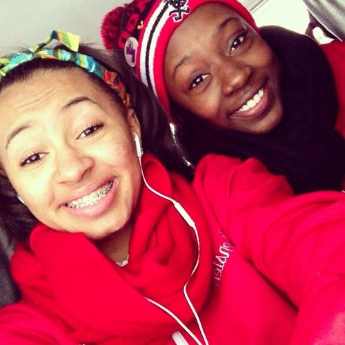 On The Bus Earlier