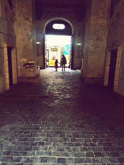 Altstadt Mutter-tochter Graz Love
