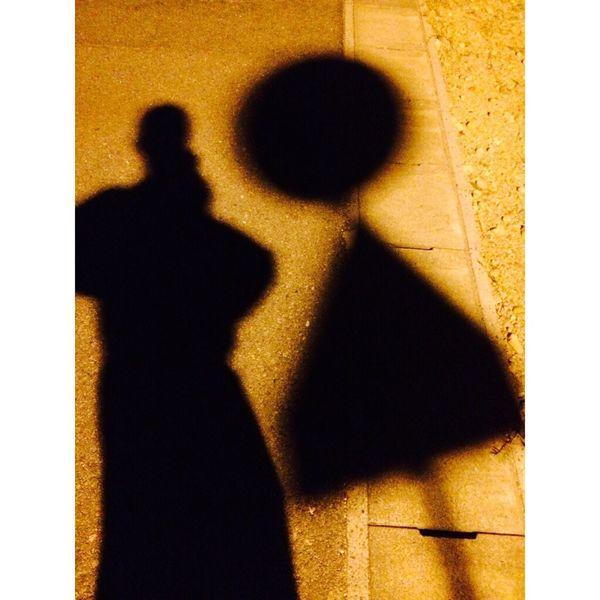 #旅先 での #夜の散歩 #紹介します #僕の彼女 の #良い所 #丸顔 で #足が細い #自慢の彼女 でも #夜が明ける まで・・・