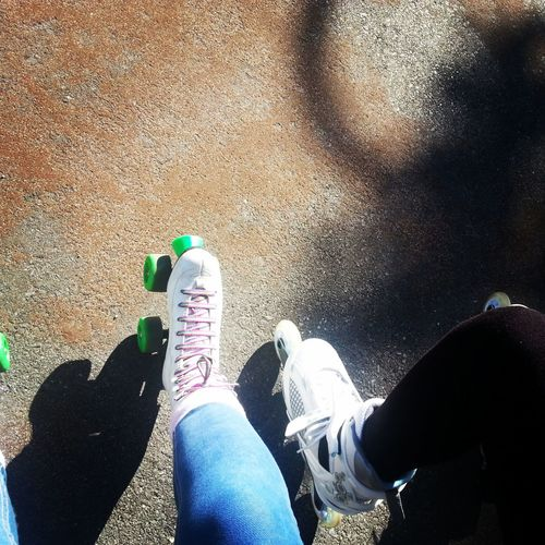 Going To Skate Tired Love ♥