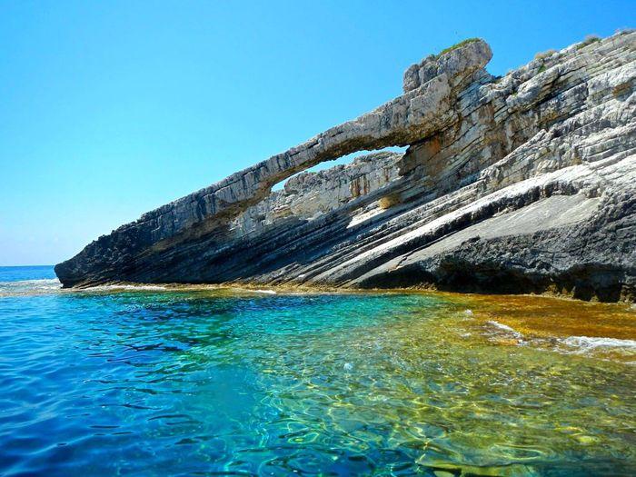 Othoni Island