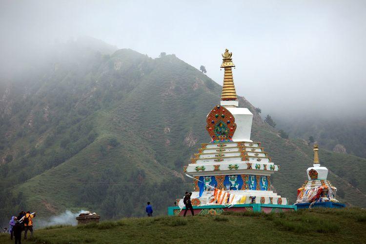 Qinhai Lake First Eyeem Photo