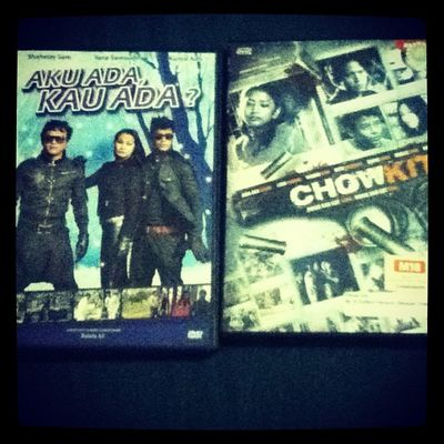 ~ Sunday Movie Marathon c: