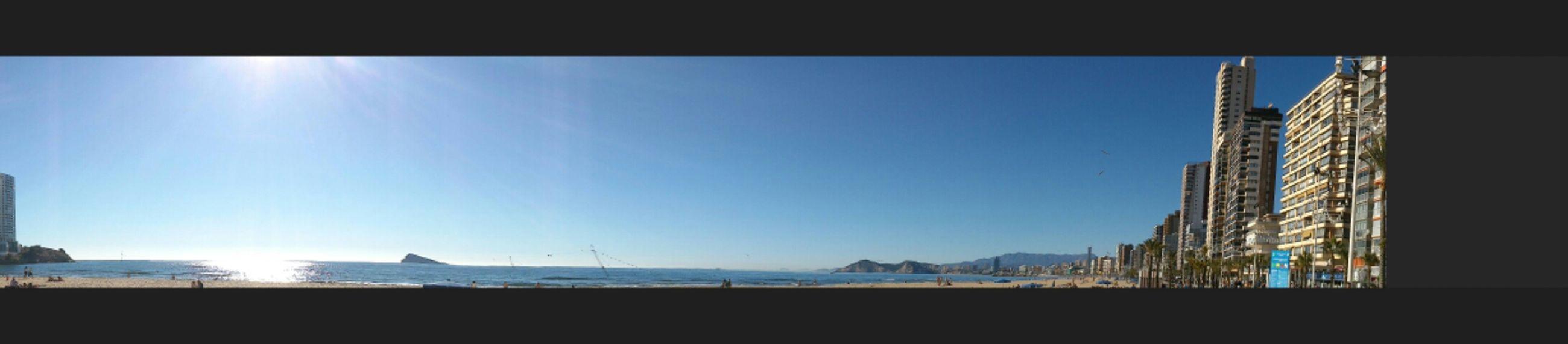 Un medio houra de #Siësta en la Playa ke te Gustaaaaaa