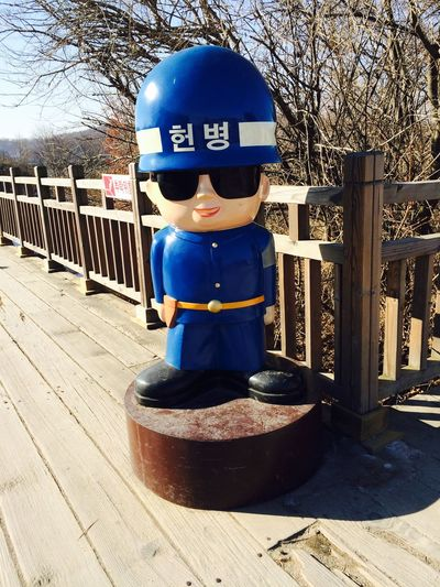 Korean Soldier isn't he uber cute? :) Lotti On Tour